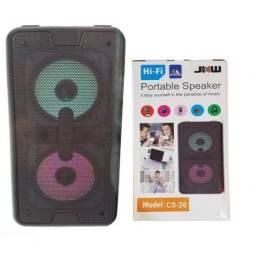 Caixa de Som Bluetooth JHM