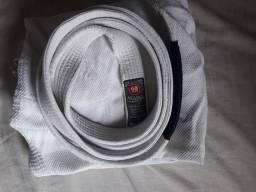 V/ kimono branco usado