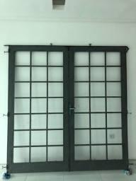 Portão Novo, nunca usado!