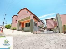 Apartamento no Residencial Ana Luiza, 3/4 sendo 1 suíte, 78 m² / Santa Maria de Nazareth