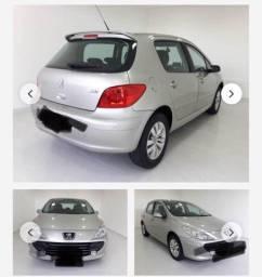 Vendo Peugeot 307 Presence 1.6