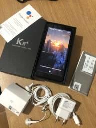 LG K8 PLUS - necessita trocar tela