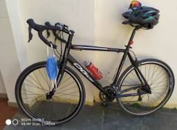 """Bike Speed OGGI Velloce 56""""- """"Oportunidade"""""""