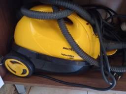 Higienizador Britania Vaporsuper Clear 1.500 Watts 1.25 Litros 127V