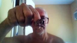Anel de Serpente - cobra - de prata