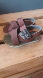 Sandalha masculina em perfeito estado