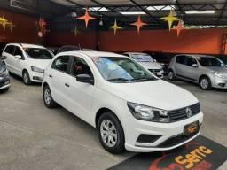 Título do anúncio: Volkswagen - Gol 2019 1.0 Completo