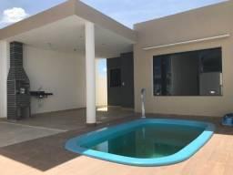Casa com piscina no Litoral Sul de Alagoas, Oportunidade
