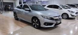 Honda Civic Ex Automático Flex