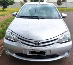 Toyota Etios XS 1.5 13/14 35900