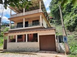 Vende-se casa segundo andar em Santa Teresa - ES