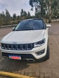 Jeep Limited zerooooo