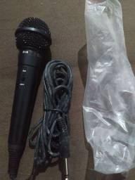 Microfone LG zero