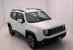 Jeep Renegade 2019 Longitude