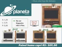 painel para televisão home capri em promoção