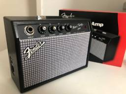 Mini ?65 Twin Amp - novo