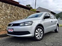 Volkswagen Gol 2014/ com ar condicionado.