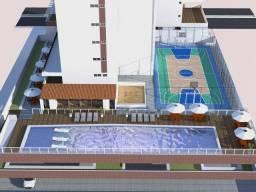 Júlio Faustino - 3 quartos + DCE - 94 m² e 98 m² - Bancários