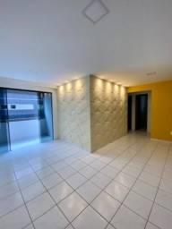Alugo apartamento no Condomínio Jardim Cabo Branco - João Pessoa (PB)
