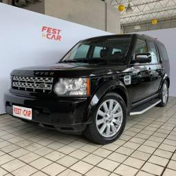 Título do anúncio: Land Rover Discovery4 3.0 S 4x4 V6 2013 Aut *IPVA 2021 Grátis (81) 9 9124.0560 Brenda