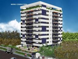 Apartamento à venda com 3 dormitórios em Ponta verde, Maceió cod:AP0558