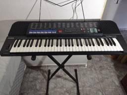 Teclado Casio Tone Bank CT-670