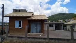 Vendo casa pré moldada