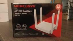 ROTEADOR AC1200 4 Antenas