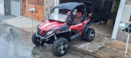 Buggy Quadricilo UTV CFMoto Zforce 1000 2018 4x4