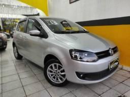 Volkswagen Fox Rock In Rio 1.6 8V Vht Completo Flex Financia e Troca