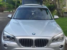 BMW X1 X-line 2.0 TOP da categoria !