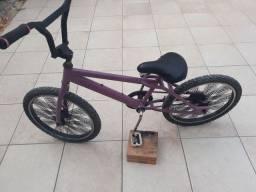Vendo bike cros