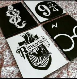 Harry Potter QUADROS