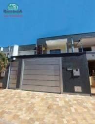 Sobrado com 3 dormitórios para alugar, 270 m² por R$ 2.500,00/mês - Setor Sul Jamil Miguel
