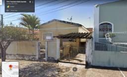 Residência em Limeira com área total de 256,25 m²