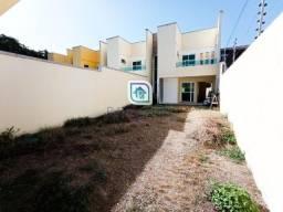 Locação - Casa Duplex em Eusébio