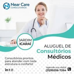 Near Care - Aluguel De Consultórios Médicos No Jardim Icaraí Niterói