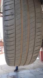 Vendo pneus 225/50 R17