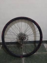 Roda traseira 26