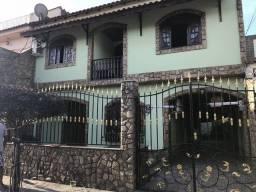 Alugo casa linda com 6 quartos e 1 suíte master no Esplanada Nova Iguaçu