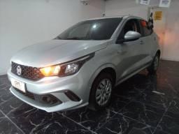 FIAT ARGO 2019 3 CILINDROS EXTRA