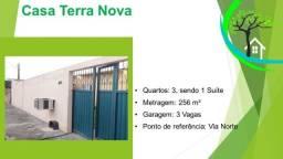 casa no colônia terra nova - R$ 130 mil