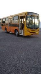 Micro ônibus VW Comil svelto 28 lugares