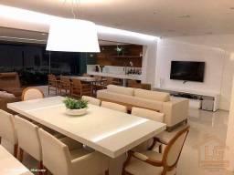 Apartamento para Venda em Salvador, Patamares, 4 dormitórios, 3 suítes, 4 banheiros, 3 vag