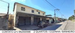 Casa no Monjolos    Rua Almirante Pena Boto  /2 quartos / cozinha / banheiro.