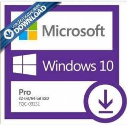 Licença do Windows 10 pro