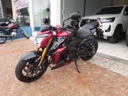 Suzuki GSX-S 1000 c/ 2 mil KM