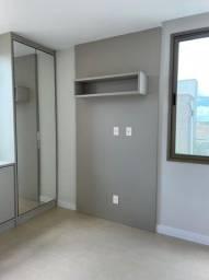 Alugo duplex 3/4 1 suite no condomínio Reserva Versateli