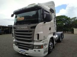 Scania g380 g420 volvo 440 460 man iveco mb cacamba graneleiro