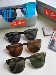 Título do anúncio: Óculos de sol Ray ban